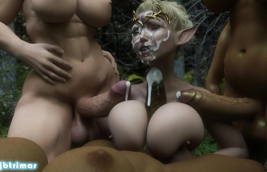 Bukakke Elf