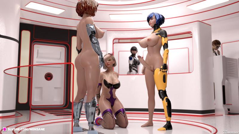 Future sex 4