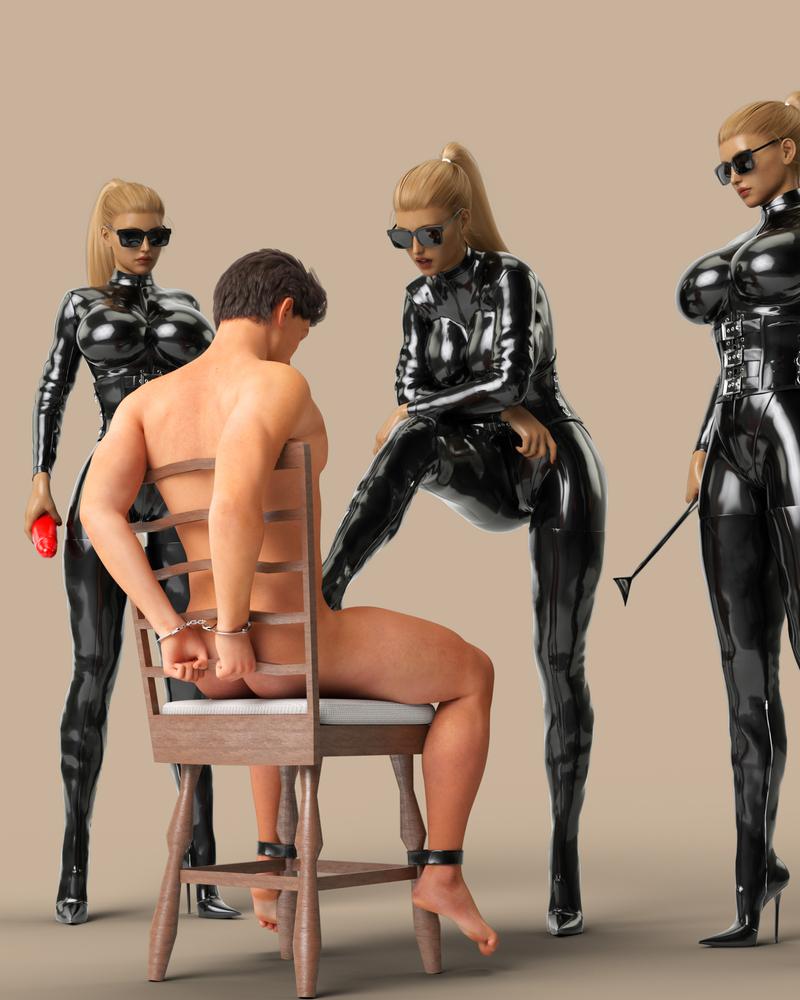 Interrogation Tactics