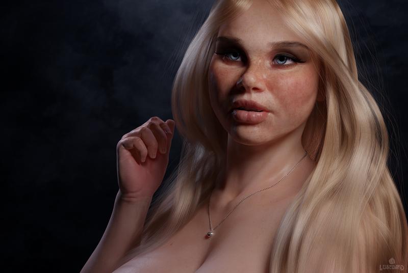 Njorijanna Manidottir