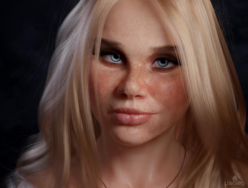 The final Update on Njorijanna of Lustgard