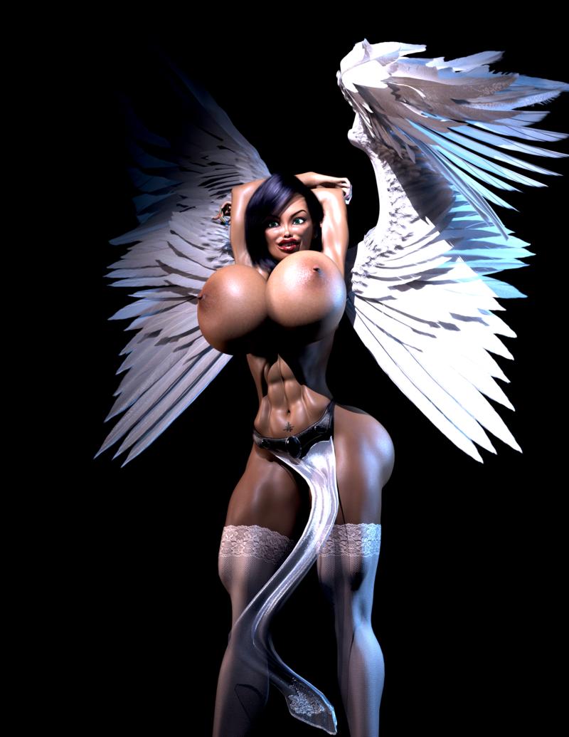 My Bimbo Angel Carla at your service of any kind