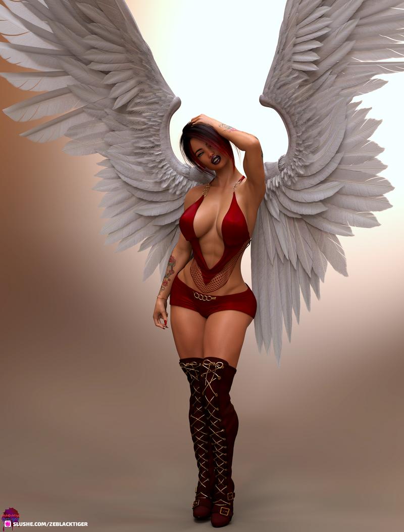 Jane angel's rewards
