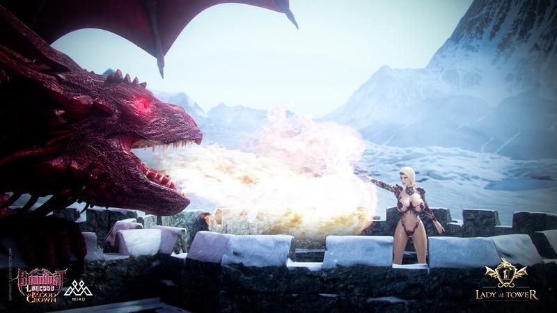 Cerene vs Dragon