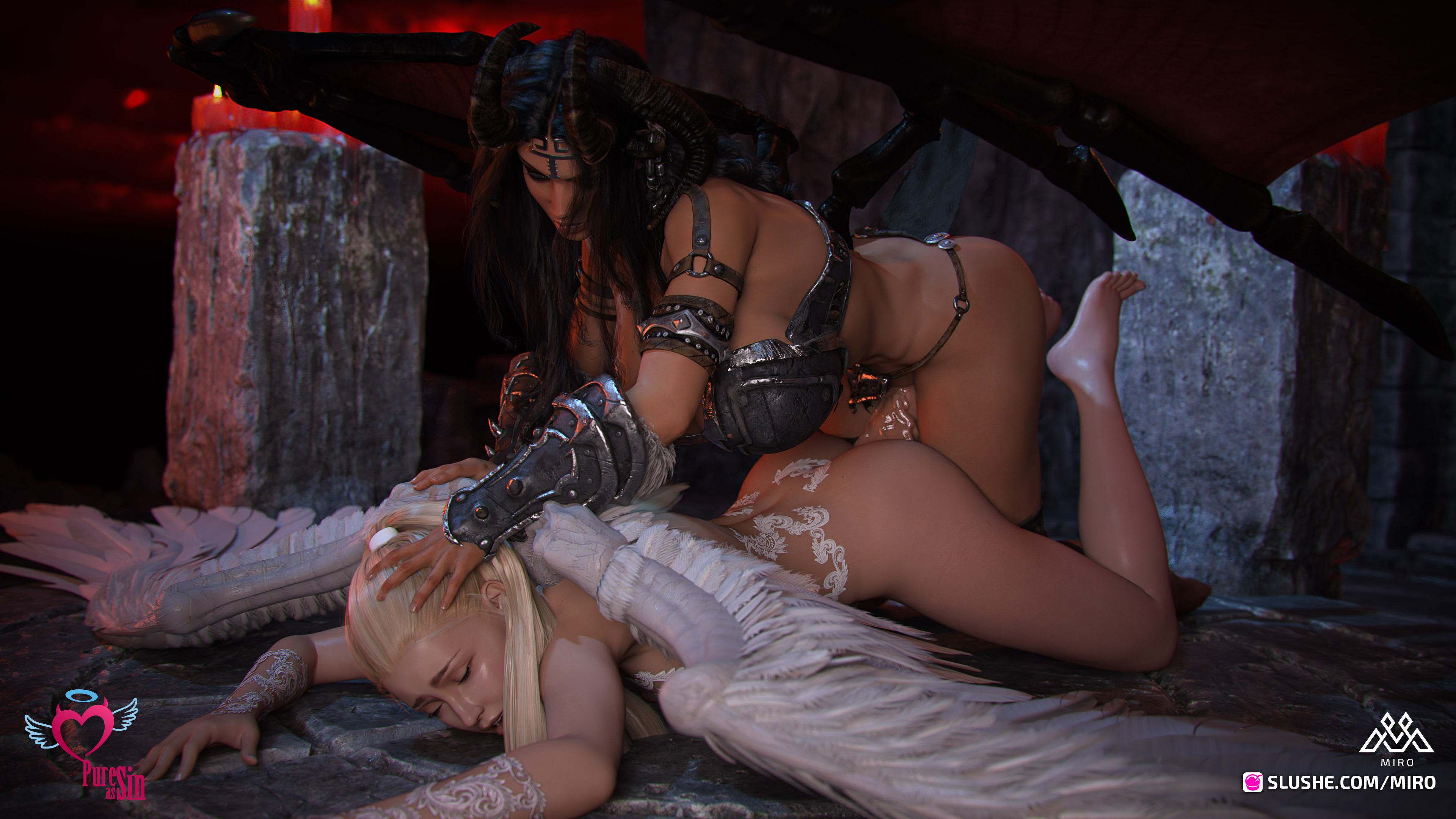 Pure As Sin Part 3 Preview