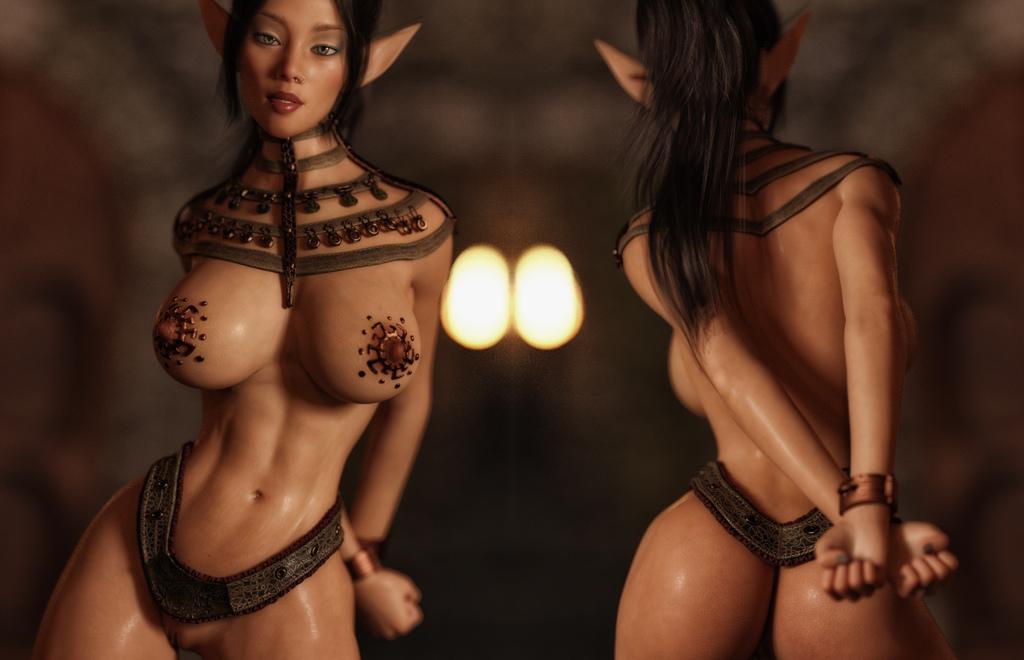 Elf Nia