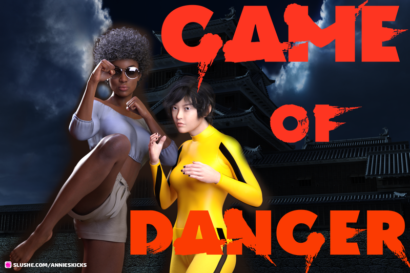 Game of Danger