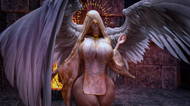 Elsie Angel Futa