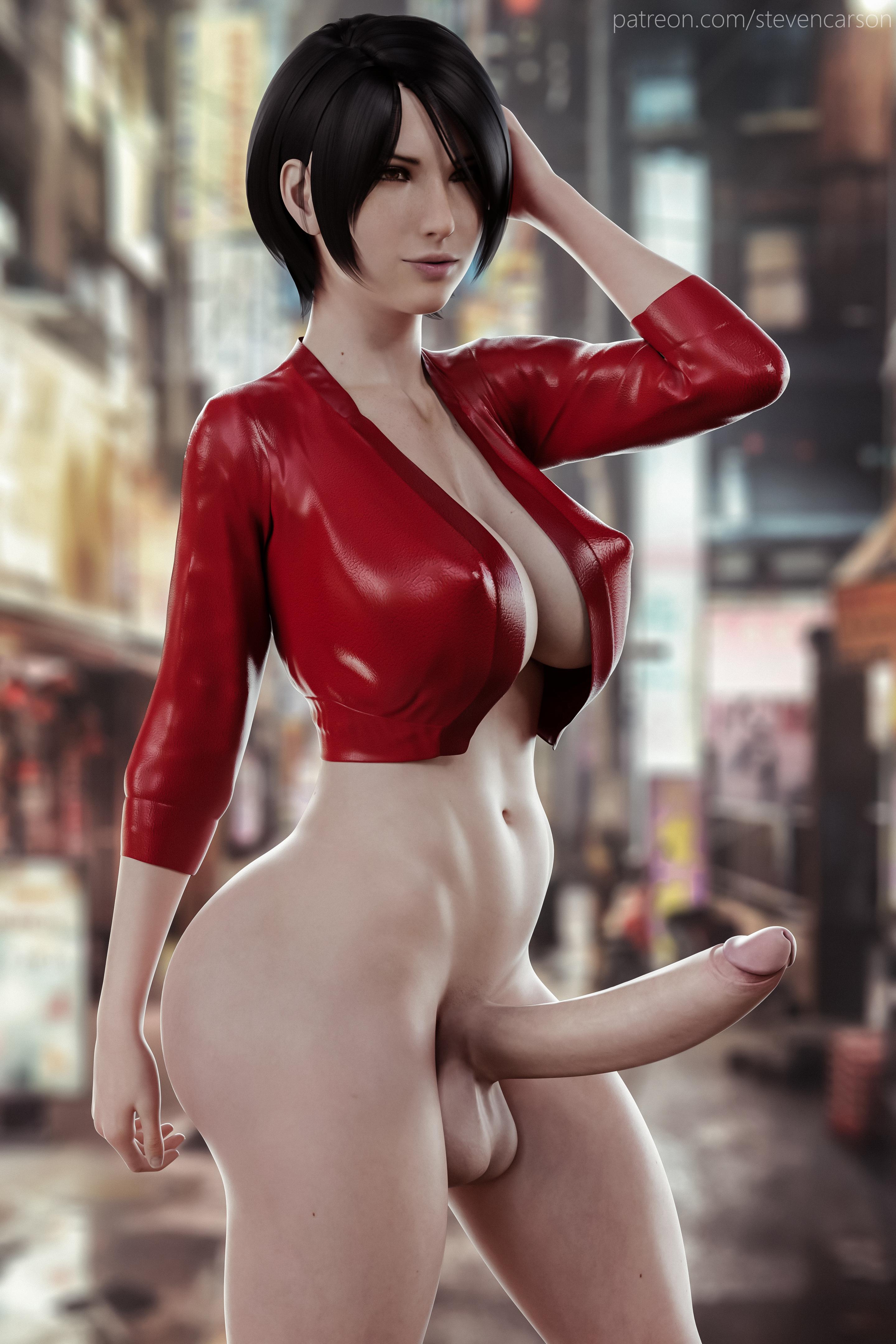 Ada Wong - Galleries - Slushe-6711