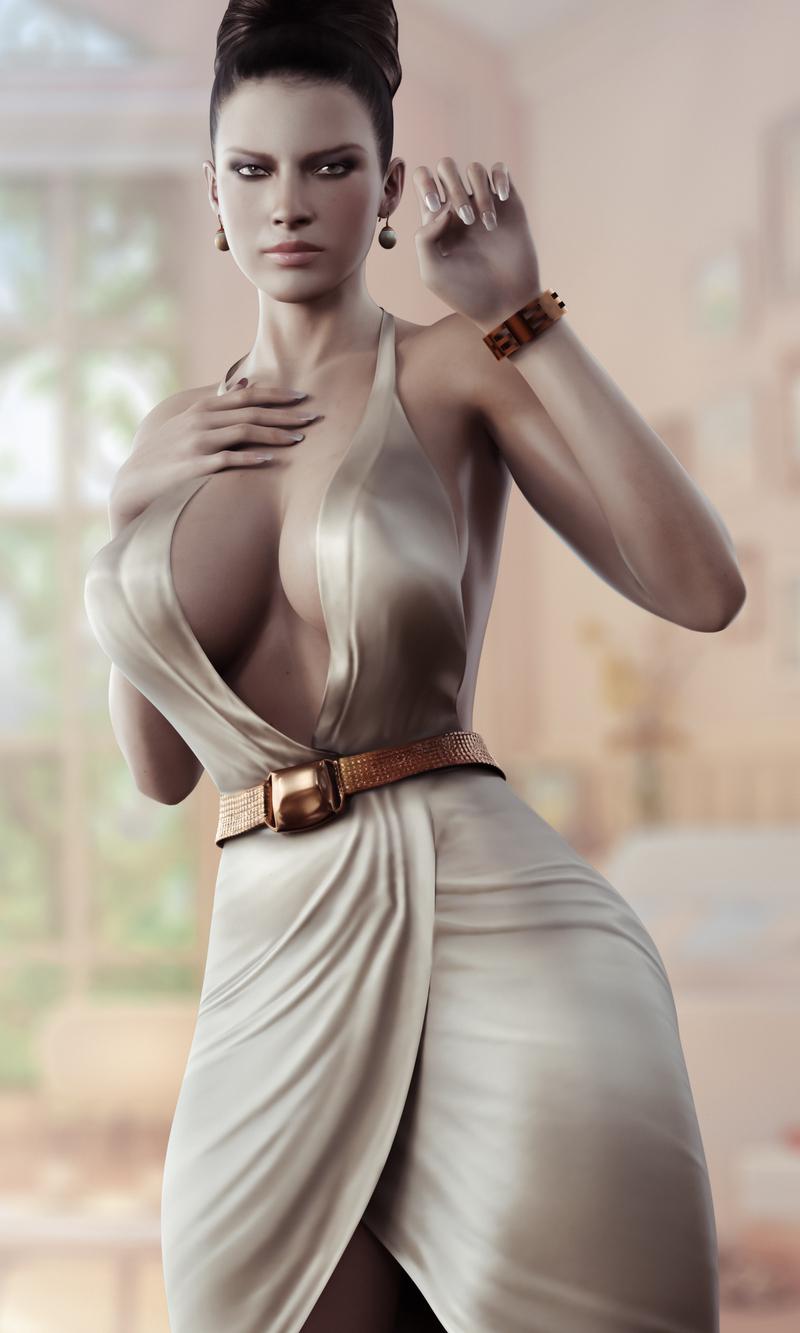 Excella Gionne (Female)