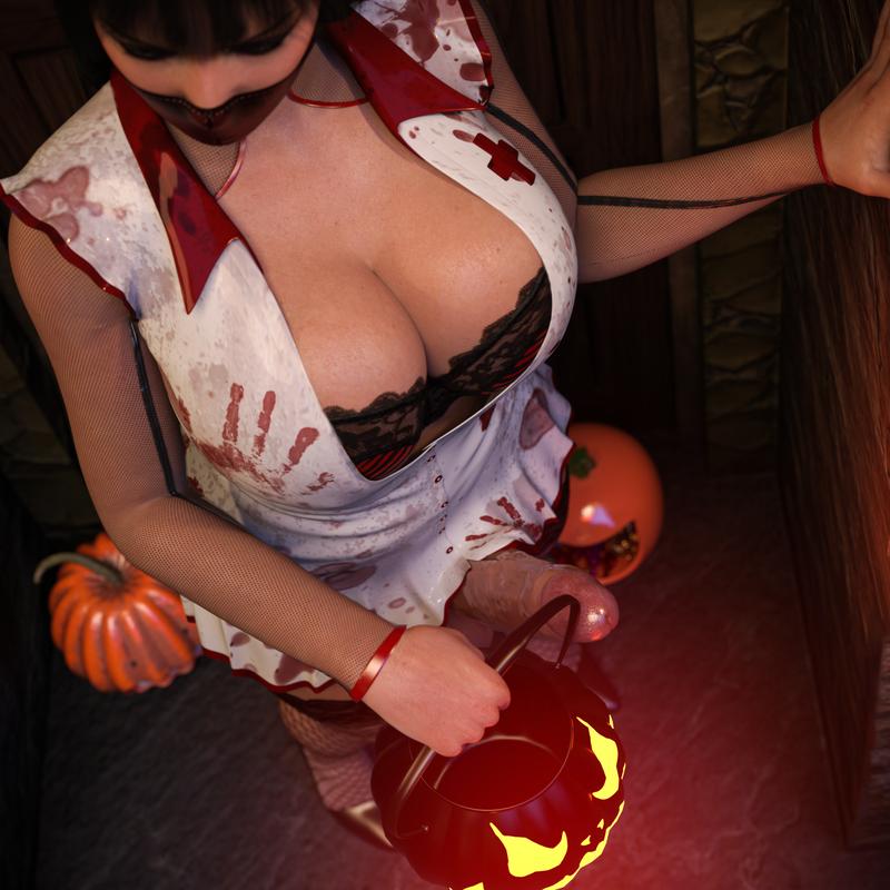 Spook Spook :D