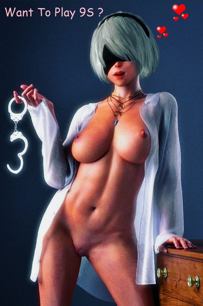 Want To Play 9S ?