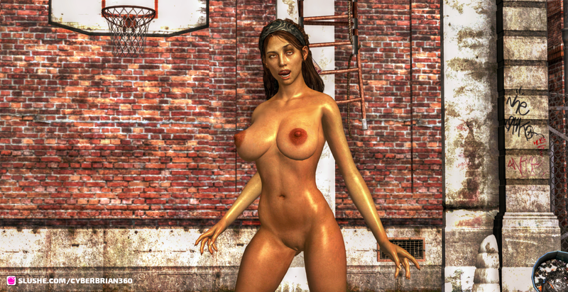 The Last Of Us  Sexy Tess !