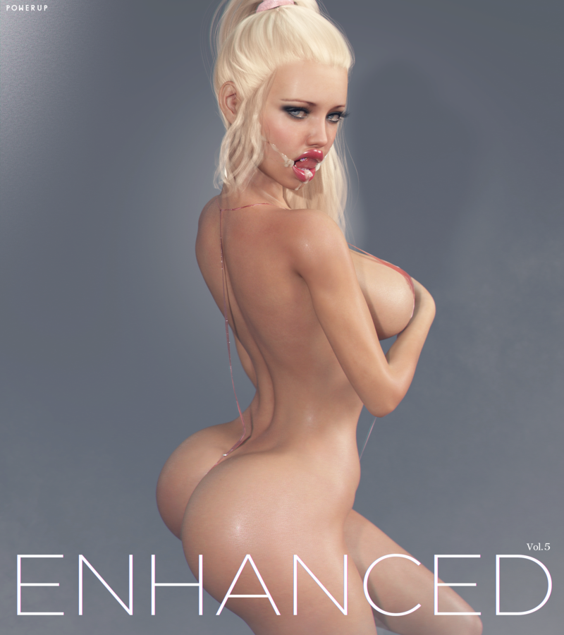 Enhanced Vol 5