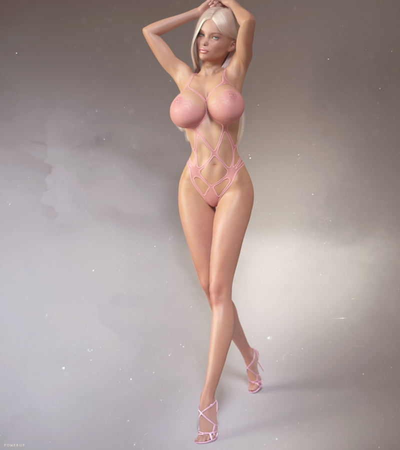 Quick lingerie shoot