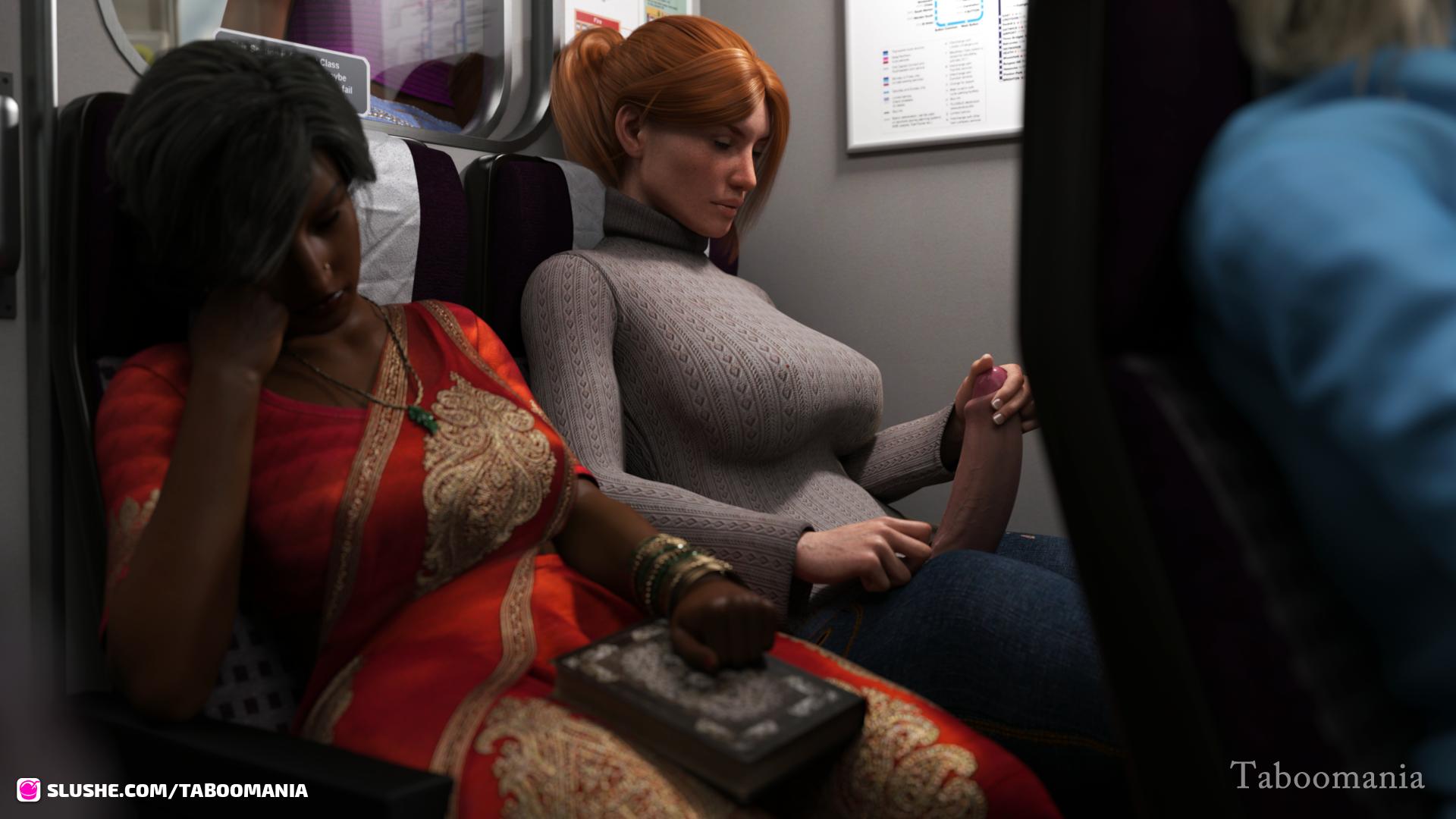 Matilde: Train