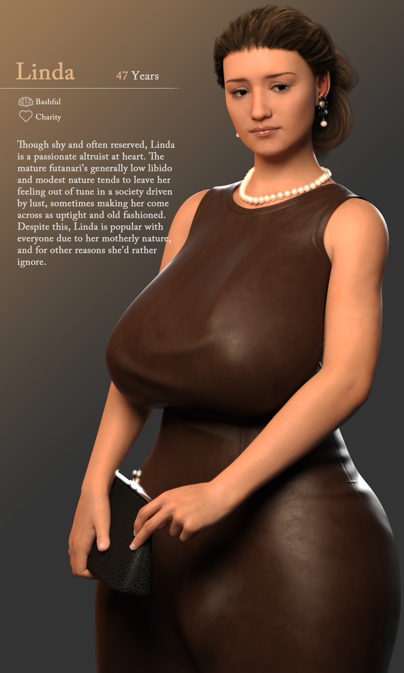 Linda: Character card