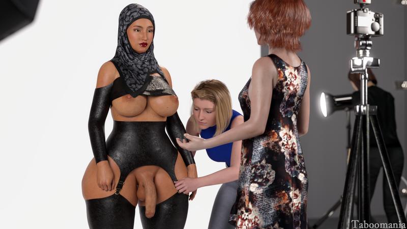 Hadiya: Model