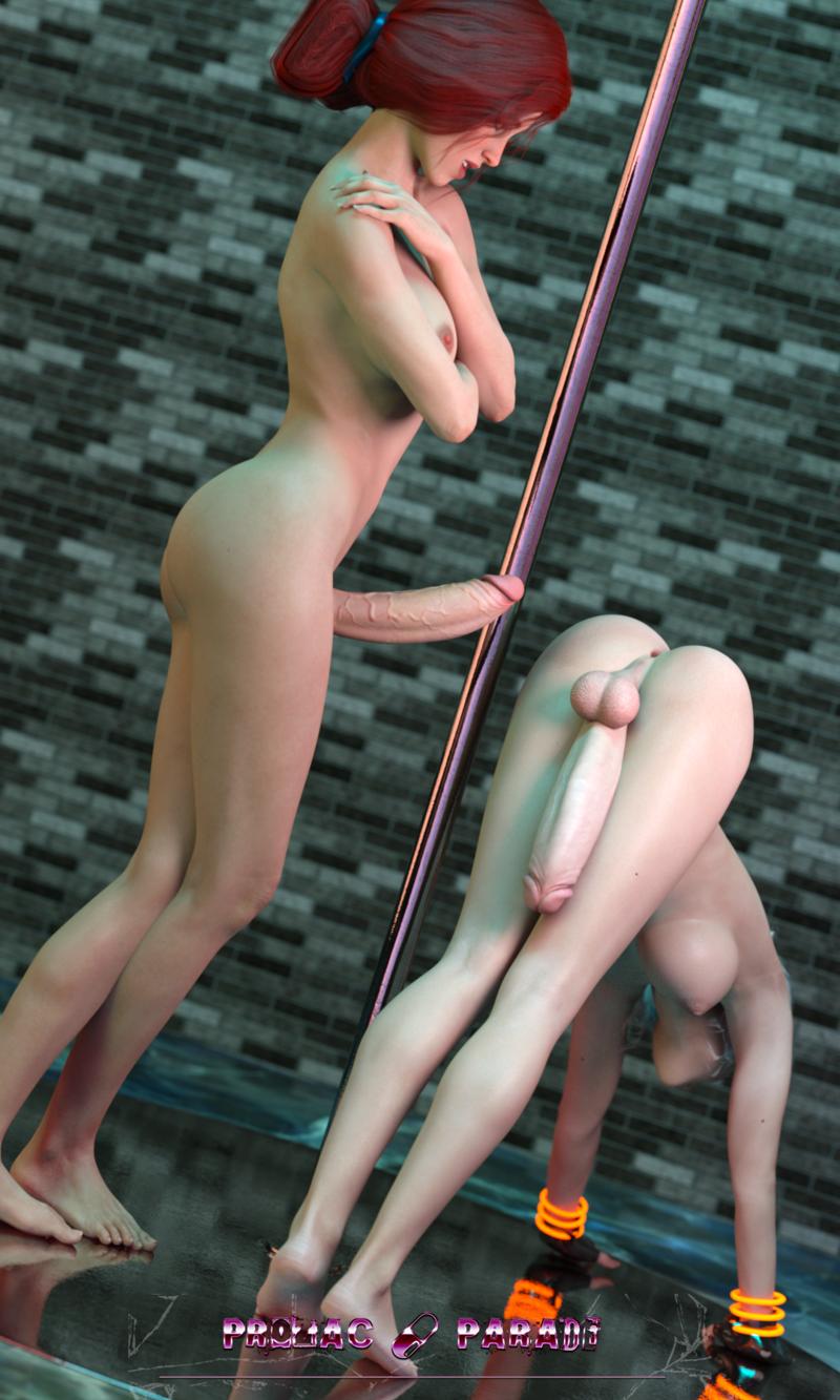 Ciri: Private Dancer