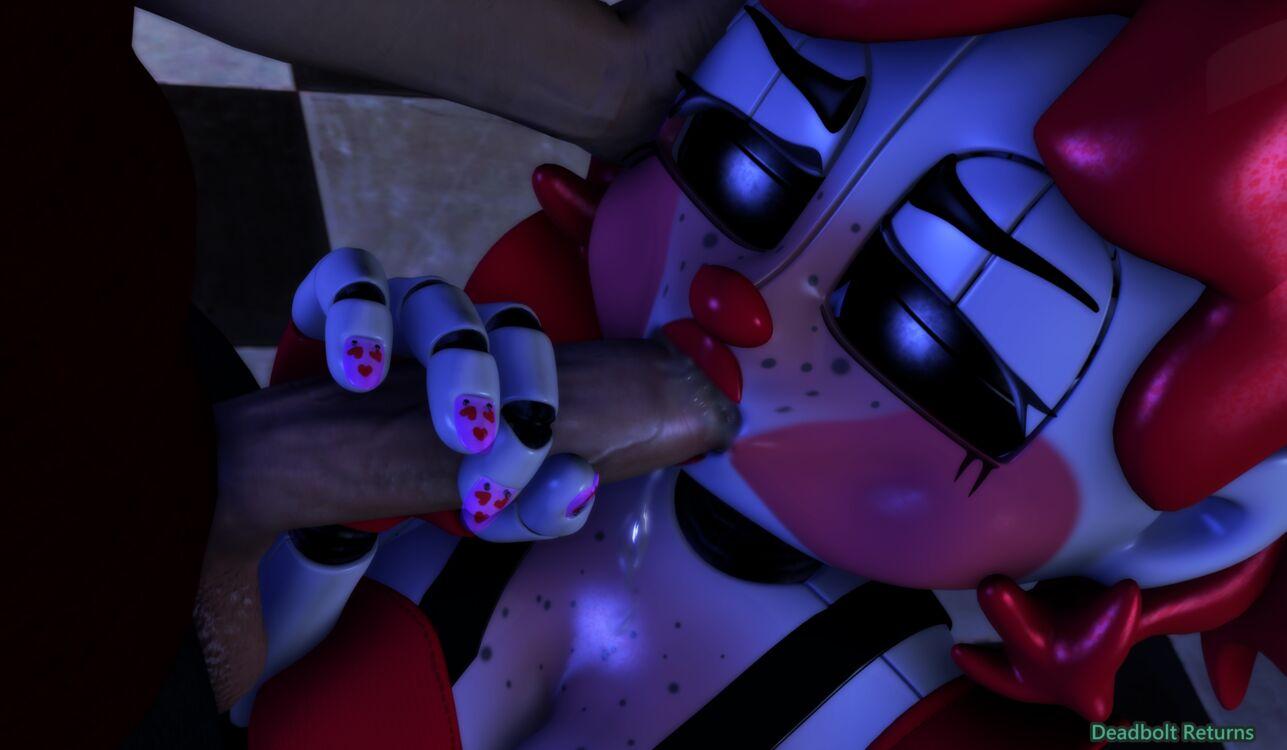 Five Nights at Freddy's [Deadbolt Returns]