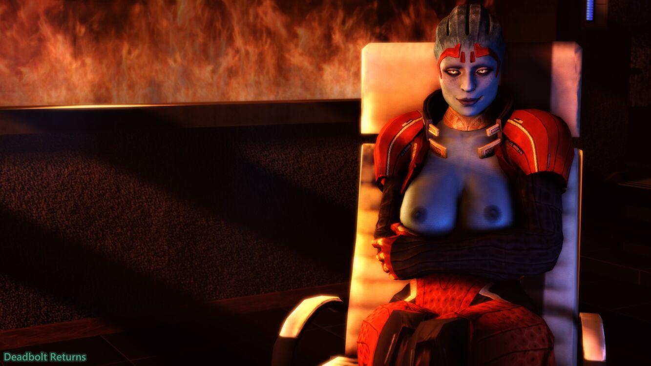 Samara by the Fireside