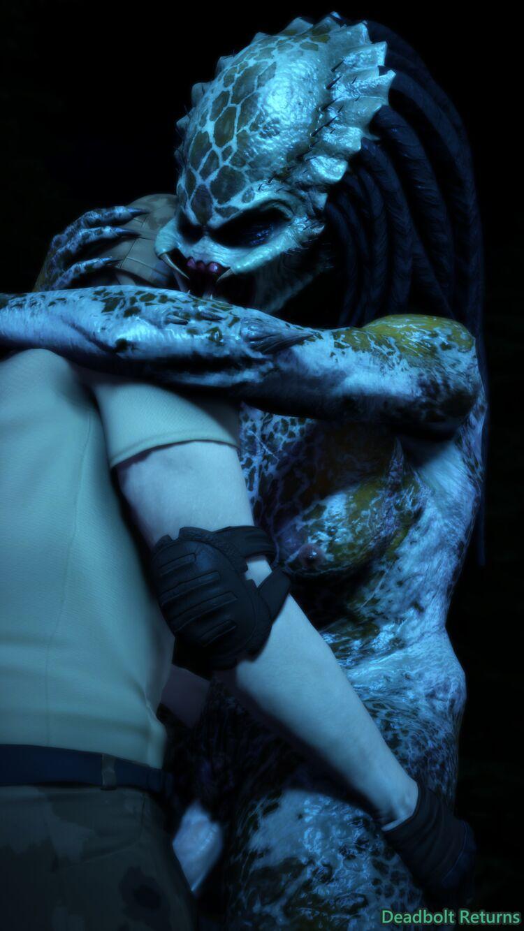 Predator [Deadbolt Returns]