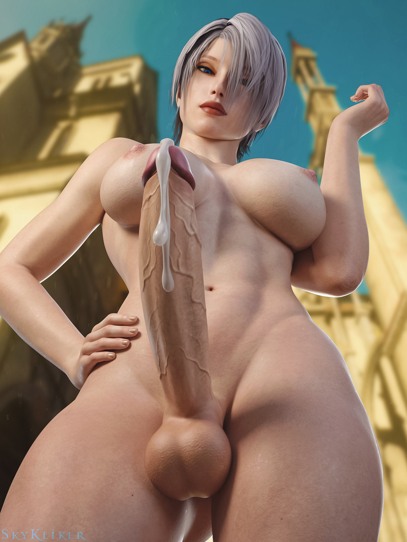 Ivy Valentine request