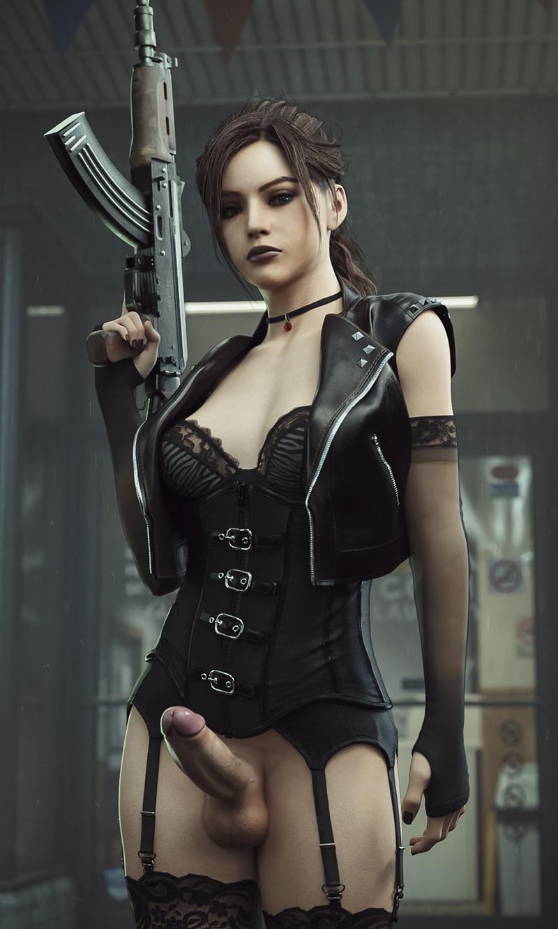 Gothic Claire