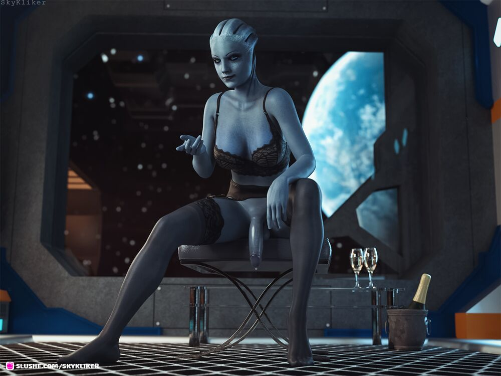 Favorite dick in the galaxy