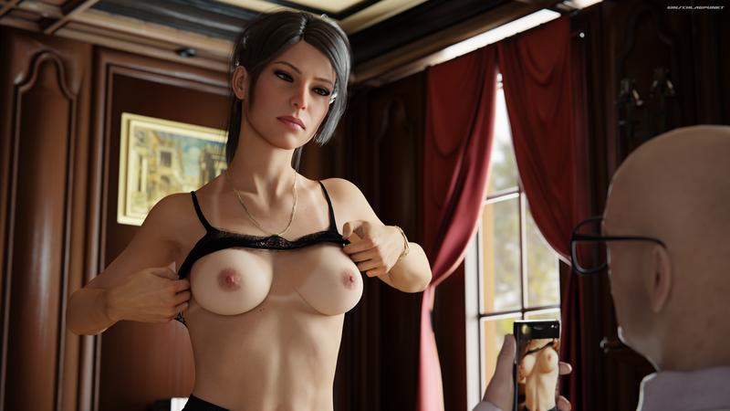 Lara Croft - Procuring Tenure