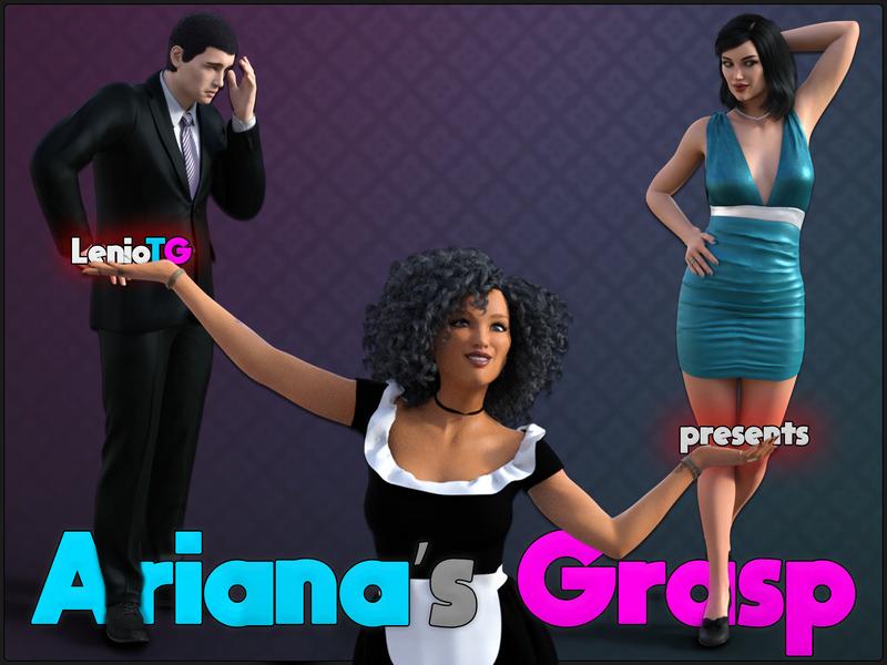 Ariana's Grasp