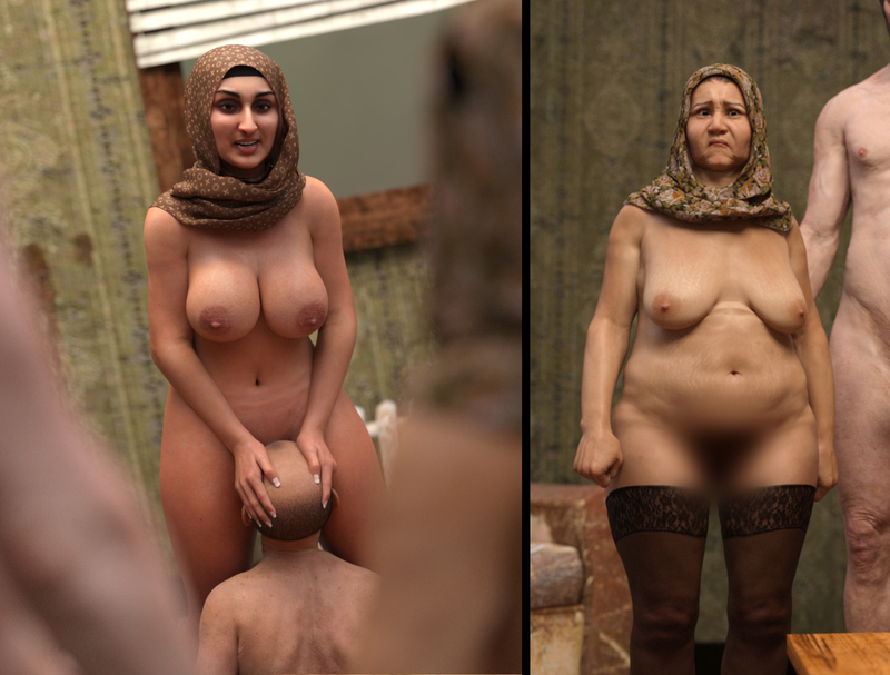 Fatimas Stories WIP 11