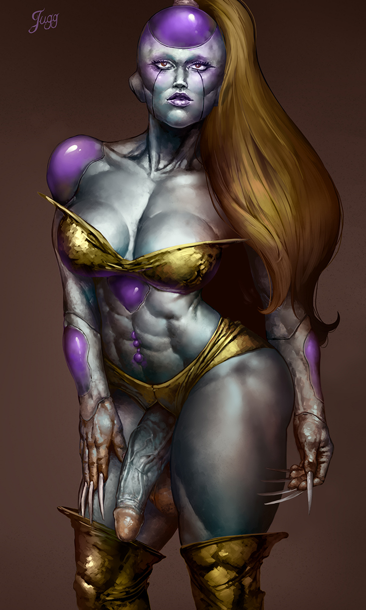 Trans Frieza (Finals)