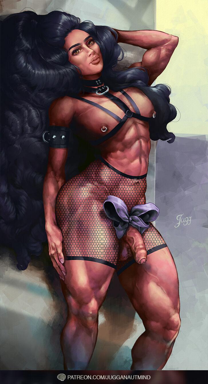 (Femme Boy Version) Joan