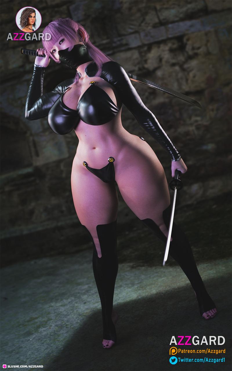 Marioka Ninja