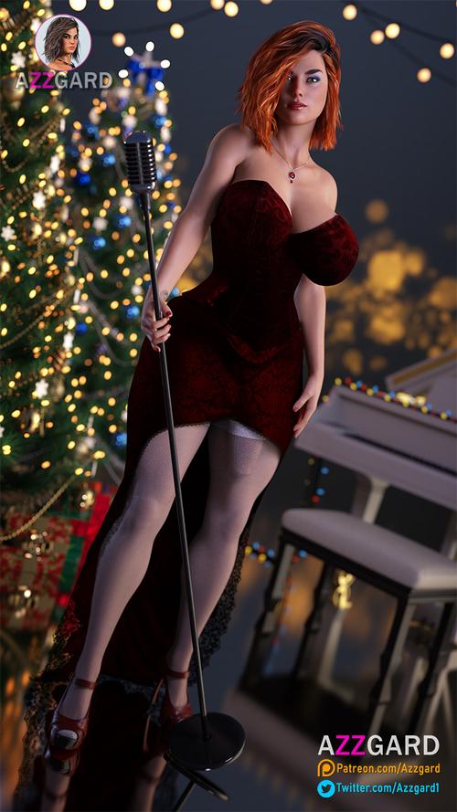 Elena - Happy Holidays