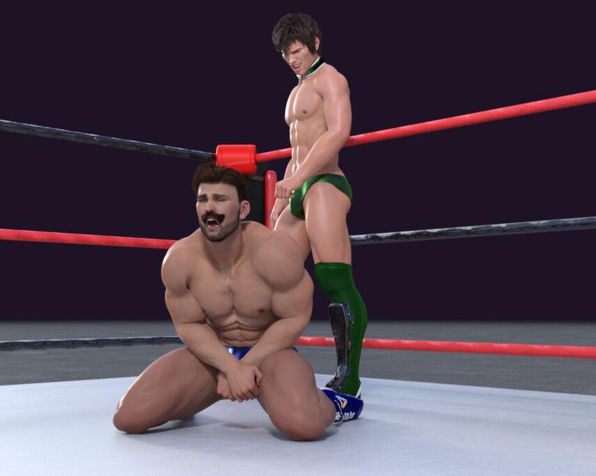 Mike vs Kody