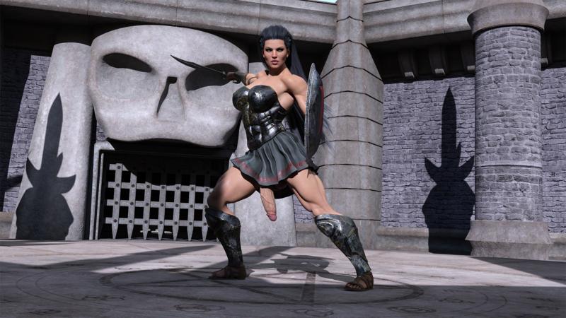 Futa Gladiator