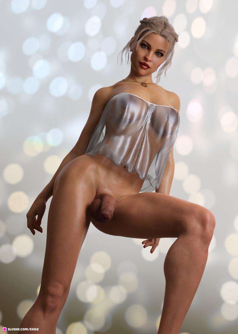 Elisa (Flaccid)