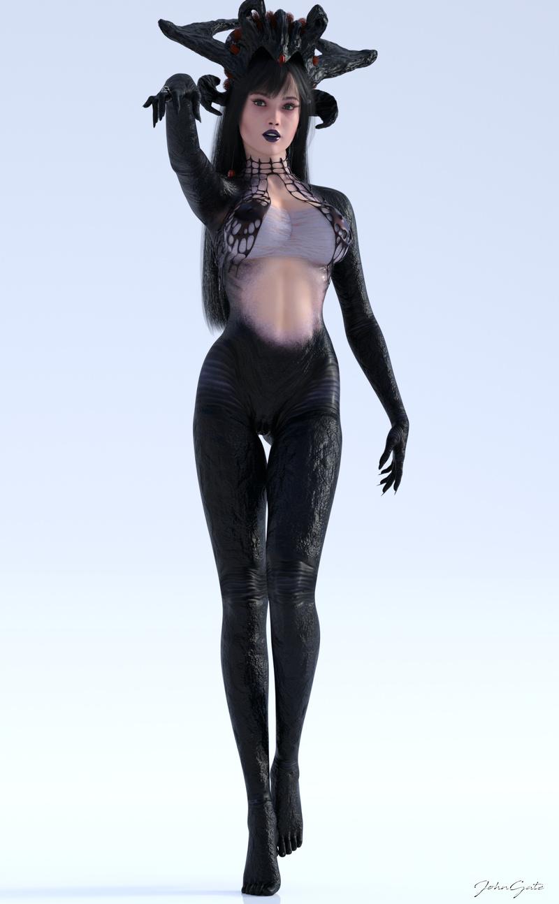 Spider Queen - 2