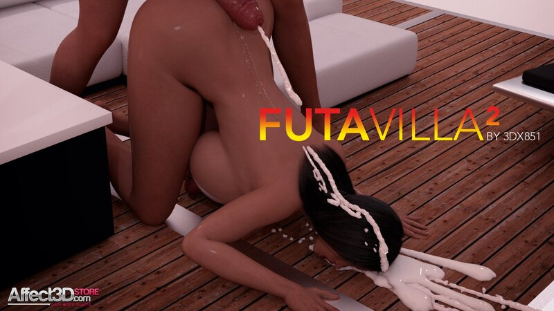FUTA VILLA II