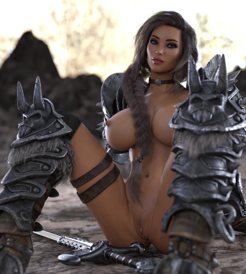 Heroic Age - Warrior