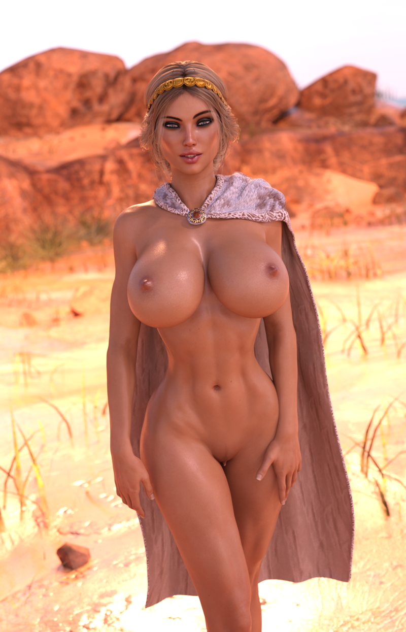 Grecian Queen
