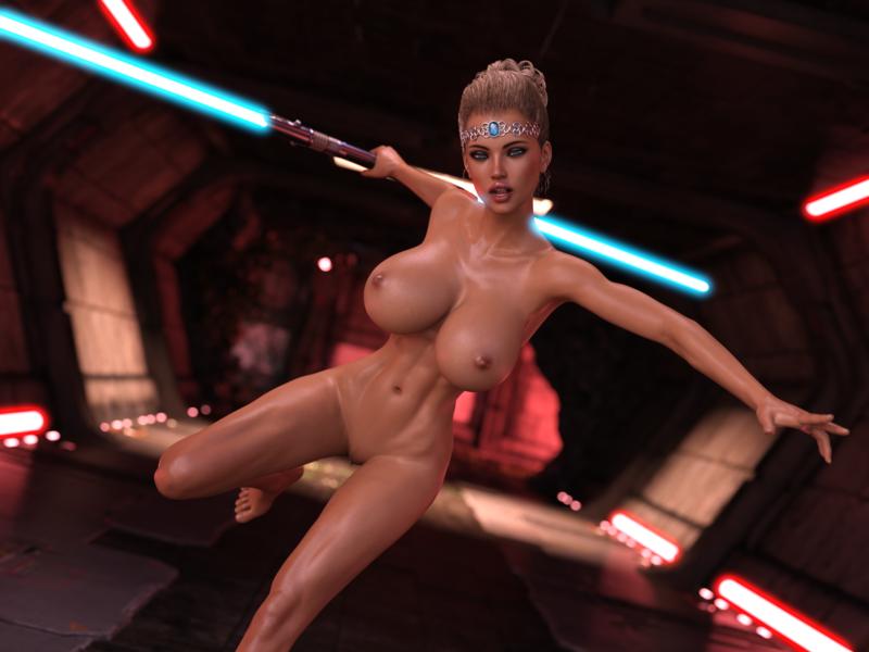 Jedi Infiltration
