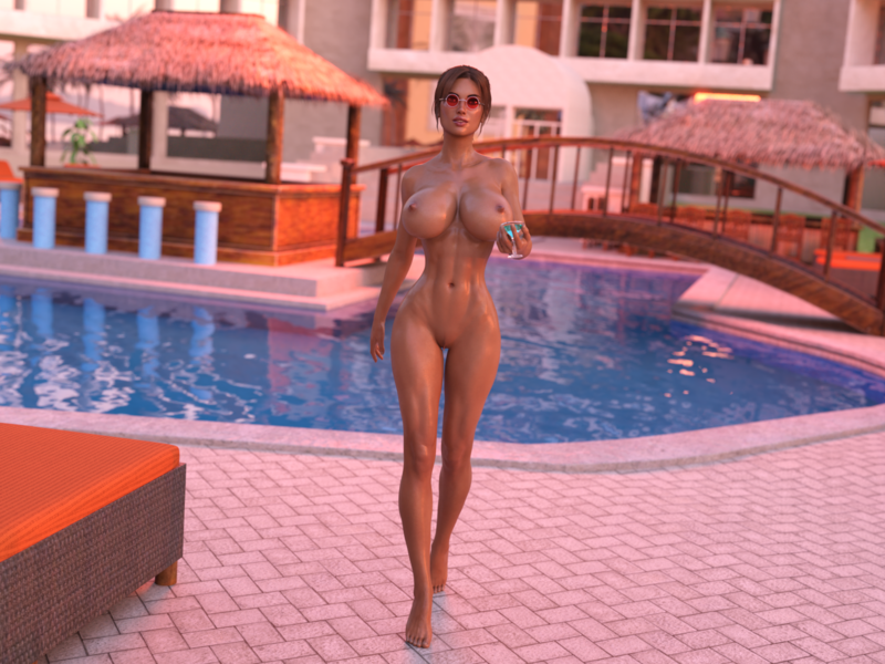 Lara - Summer Resort