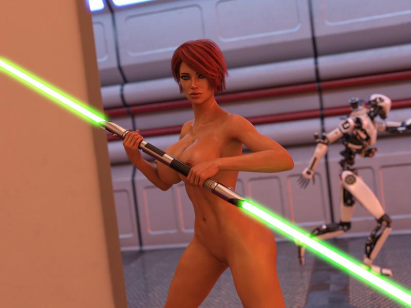 Jedi Defense