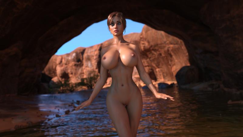 Lara's Canyon