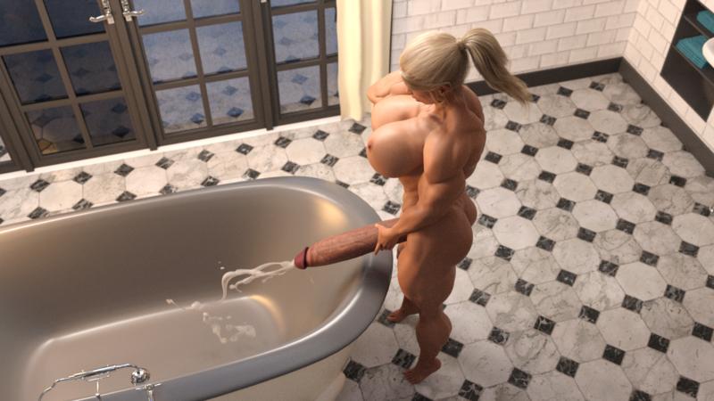Fill the bathtub