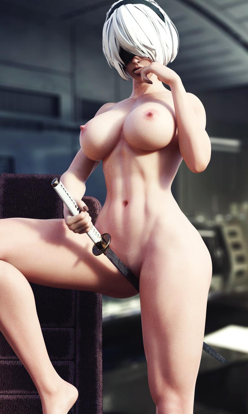 Sharp Pleasure