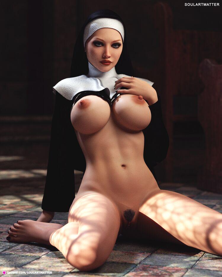 Nude Sister Alexandra
